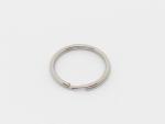 Кольцо витое гладкое 24 мм