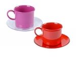 Чашка для кофе с блюдцем 150 мл