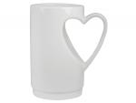 Чашка Сердце 300 мл