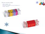 Сладкие подарки из конфет