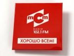 Презервативы с логотипом