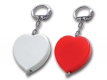 Брелок-рулетка Сердце