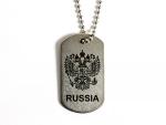 Жетон России