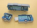 USB флешка ПВХ