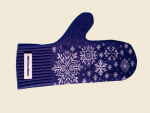 Зимняя фирменная одежда