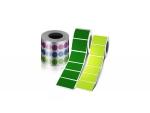 Полноцветные наклейки Флексопечать