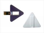 Флешка треугольник KR10