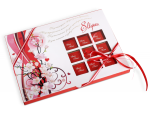 Шоколадные подарки на заказ