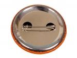 Вариант задника значка диаметра 38мм