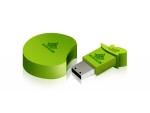 USB флешки PVC
