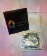 Презервативы рекламные упаковка Книжка